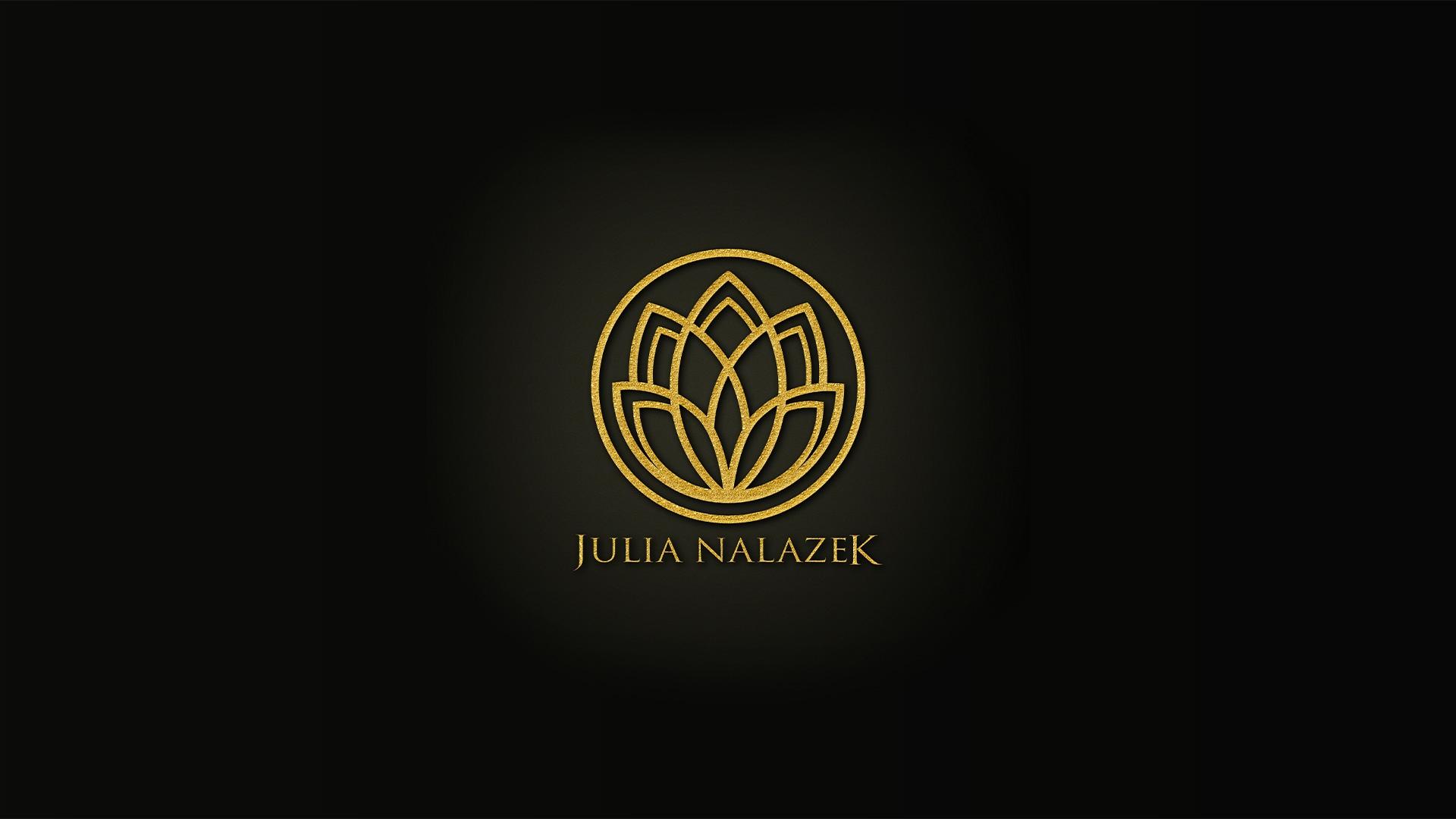 Logo für Modedesignerin