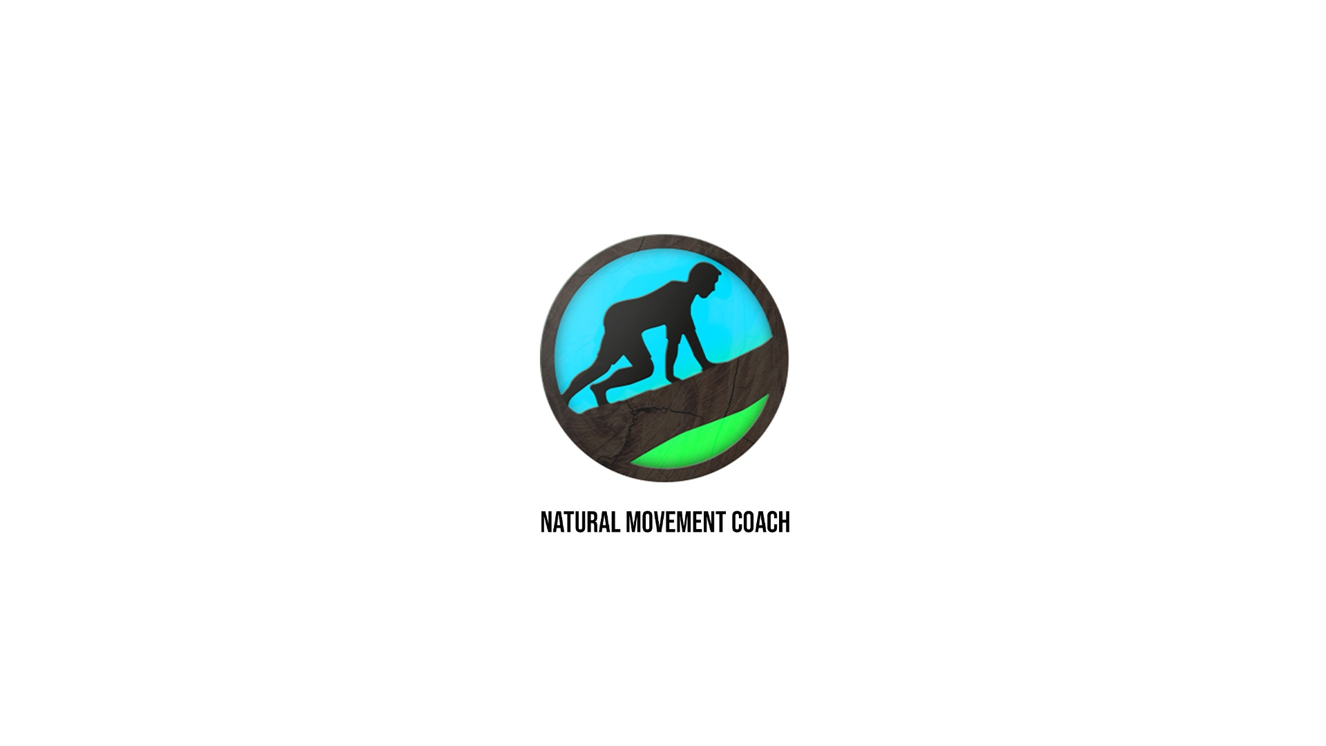 Logo für Natural Movement Coach