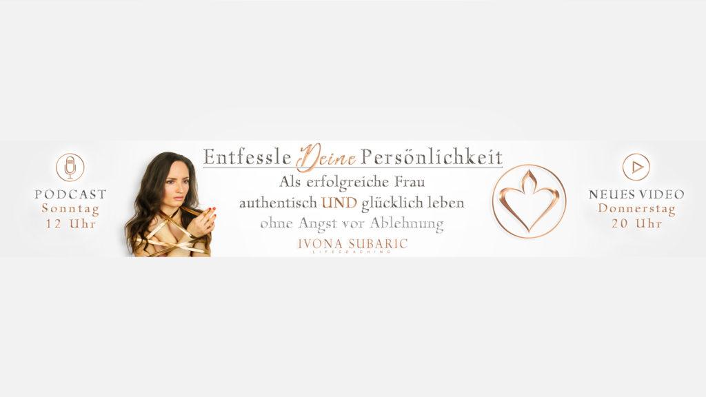 Youtube Titelbild Ivona Subaric